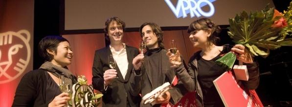 VPRO Tiger Award winners announced!