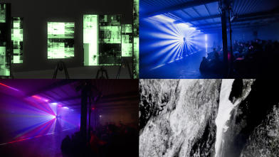 sound//vision: Thu 23 Jan