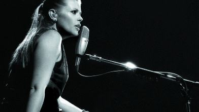 Dixie Chicks: Shut Up and Sing