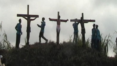 The Way to the Cross