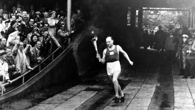 Paavo Nurmi - The Man and His Times