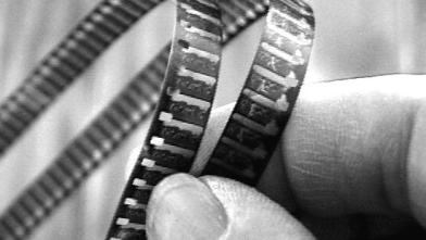 Regular8 is 16mm Film
