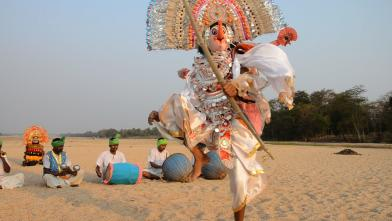 Dance of Ganesha
