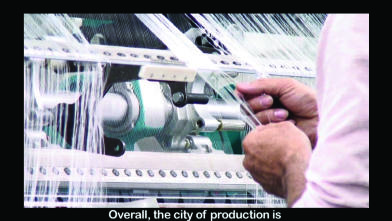 The City of Production