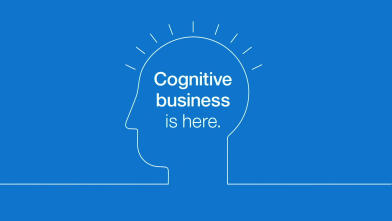 The Cognitive Era