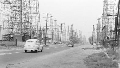 Lost Landscapes of Los Angeles