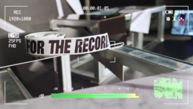 For the Record: Music Video as Collective Space