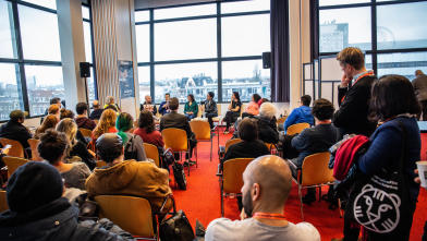 IFFR Pro Panel - Film Market Strategies