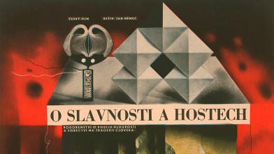 Jan Němec and the Czechoslovak New Wave – Film Posters