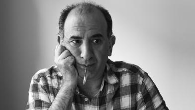 Big Talk: Armando Iannucci