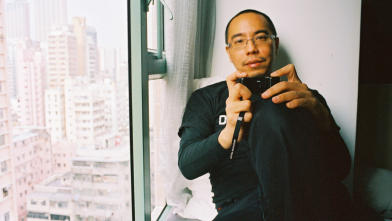 Big Talk: Apichatpong Weerasethakul