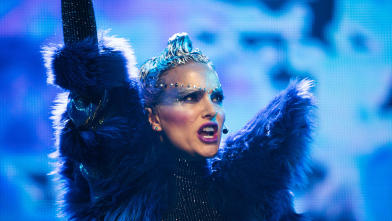 Next Film Patrons: Vox Lux