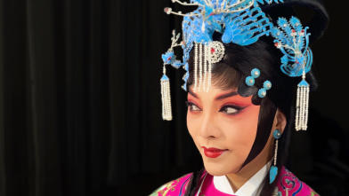 Live: Chinese Opera + Inner Landscape