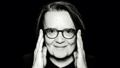 Freedom Lecture by Agnieszka Holland