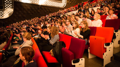 IFFR Presents: Sustainable Criticism