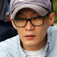 Lee Kwangkuk